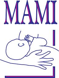 Risultati immagini per mami movimento allattamento materno italiano